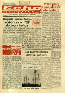 Radomskie Echo Skórzanych, 1979, R. 24, nr 29