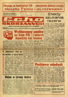 Radomskie Echo Skórzanych, 1980, R. 25, nr 8