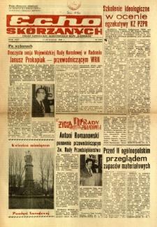 Radomskie Echo Skórzanych, 1980, R. 25, nr 10