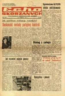 Radomskie Echo Skórzanych, 1980, R. 25, nr 16