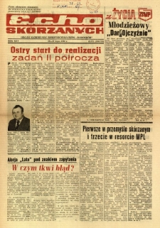 Radomskie Echo Skórzanych, 1980, R. 25, nr 21