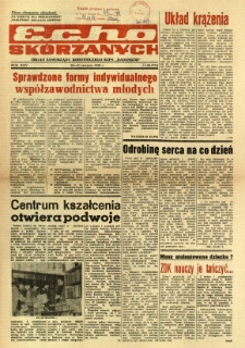 Radomskie Echo Skórzanych, 1980, R. 25, nr 24