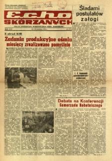 Radomskie Echo Skórzanych, 1980, R. 25, nr 27
