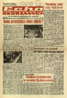 Radomskie Echo Skórzanych, 1980, R. 25, nr 28