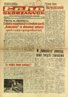 Radomskie Echo Skórzanych, 1980, R. 25, nr 30