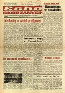 Radomskie Echo Skórzanych, 1980, R. 25, nr 33
