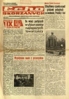 Radomskie Echo Skórzanych, 1981, R. 26, nr 10