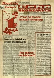 Radomskie Echo Skórzanych, 1981, R. 26, nr 12