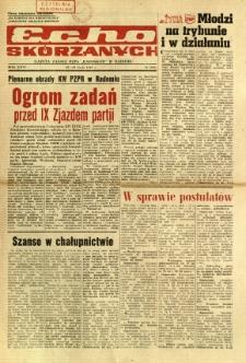 Radomskie Echo Skórzanych, 1981, R. 26, nr 14