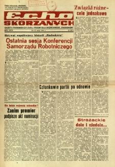 Radomskie Echo Skórzanych, 1981, R. 26, nr 15