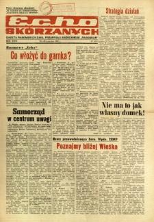 Radomskie Echo Skórzanych, 1981, R. 26, nr 27