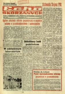 Radomskie Echo Skórzanych, 1981, R. 26, nr 31