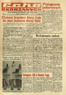 Echo Skórzanych, 1984, nr 12