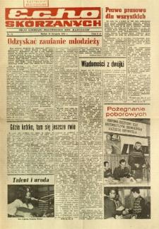 Echo Skórzanych, 1984, nr 13