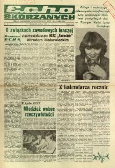 Echo Skórzanych, 1984, nr 15