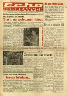 Echo Skórzanych, 1985, nr 2