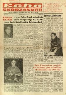 Echo Skórzanych, 1985, nr 5