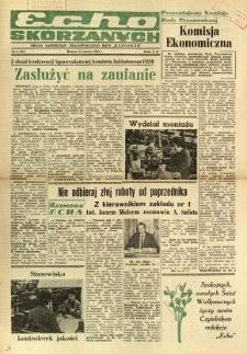Echo Skórzanych, 1985, nr 6
