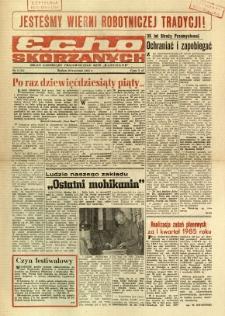 Echo Skórzanych, 1985, nr 8