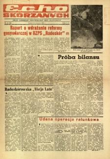 Echo Skórzanych, 1985, nr 11