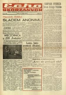 Echo Skórzanych, 1985, nr 15