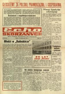 Echo Skórzanych, 1985, nr 19
