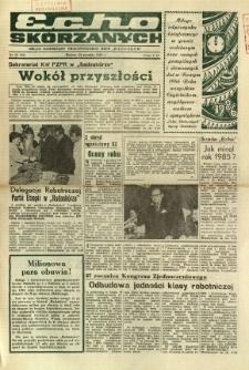 Echo Skórzanych, 1985, nr 23