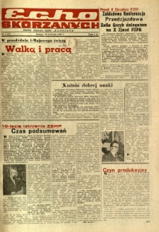 Echo Skórzanych, 1986, nr 8
