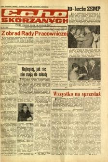 Echo Skórzanych, 1986, nr 11