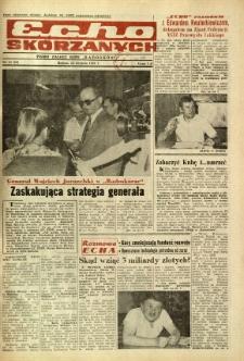 Echo Skórzanych, 1986, nr 14