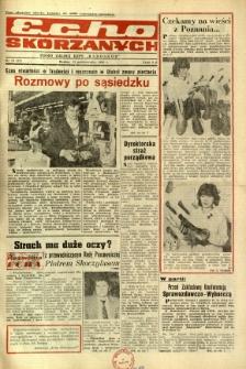 Echo Skórzanych, 1986, nr 18