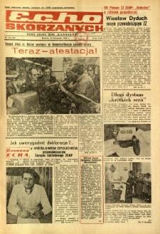 Echo Skórzanych, 1986, nr 20