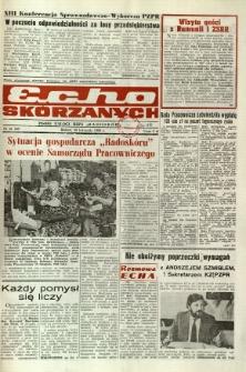 Echo Skórzanych, 1986, nr 21