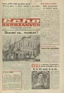 Echo Skórzanych, 1987, nr 1