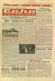 Echo Skórzanych, 1987, nr 8