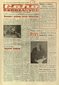 Echo Skórzanych, 1987, nr 14