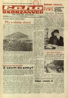 Echo Skórzanych, 1987, nr 16