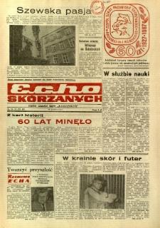 Echo Skórzanych, 1987, nr 18/19