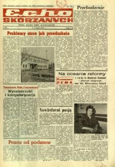 Echo Skórzanych, 1988, nr 1