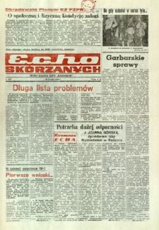 Echo Skórzanych, 1988, nr 3