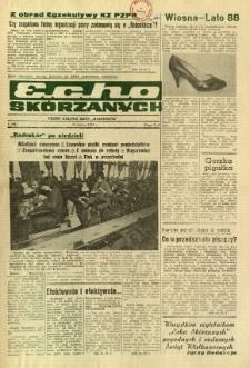 Echo Skórzanych, 1988, nr 6