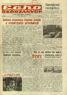 Echo Skórzanych, 1988, nr 11