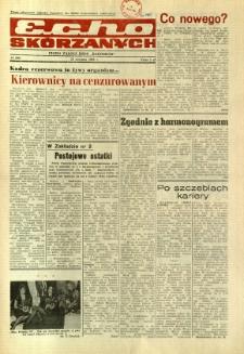 Echo Skórzanych, 1988, nr 14