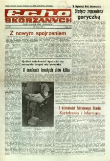 Echo Skórzanych, 1989, nr 3