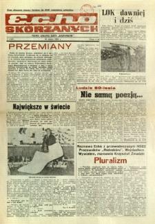 Echo Skórzanych, 1989, nr 5