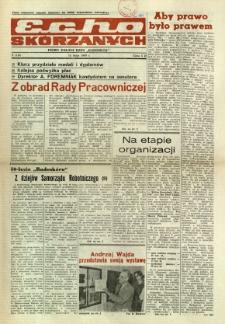 Echo Skórzanych, 1989, nr 9