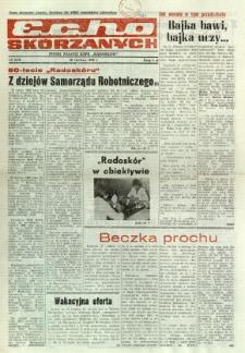 Echo Skórzanych, 1989, nr 12