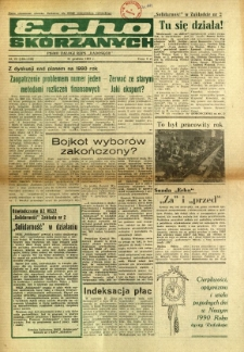 Echo Skórzanych, 1989, nr 22/23