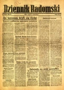 Dziennik Radomski, 1943, R. 4, nr 140