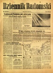 Dziennik Radomski, 1944, R. 5, nr 180